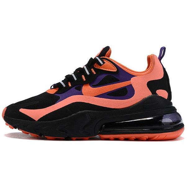 کفش مخصوص پیاده روی زنانه مدل 270 react کد 001