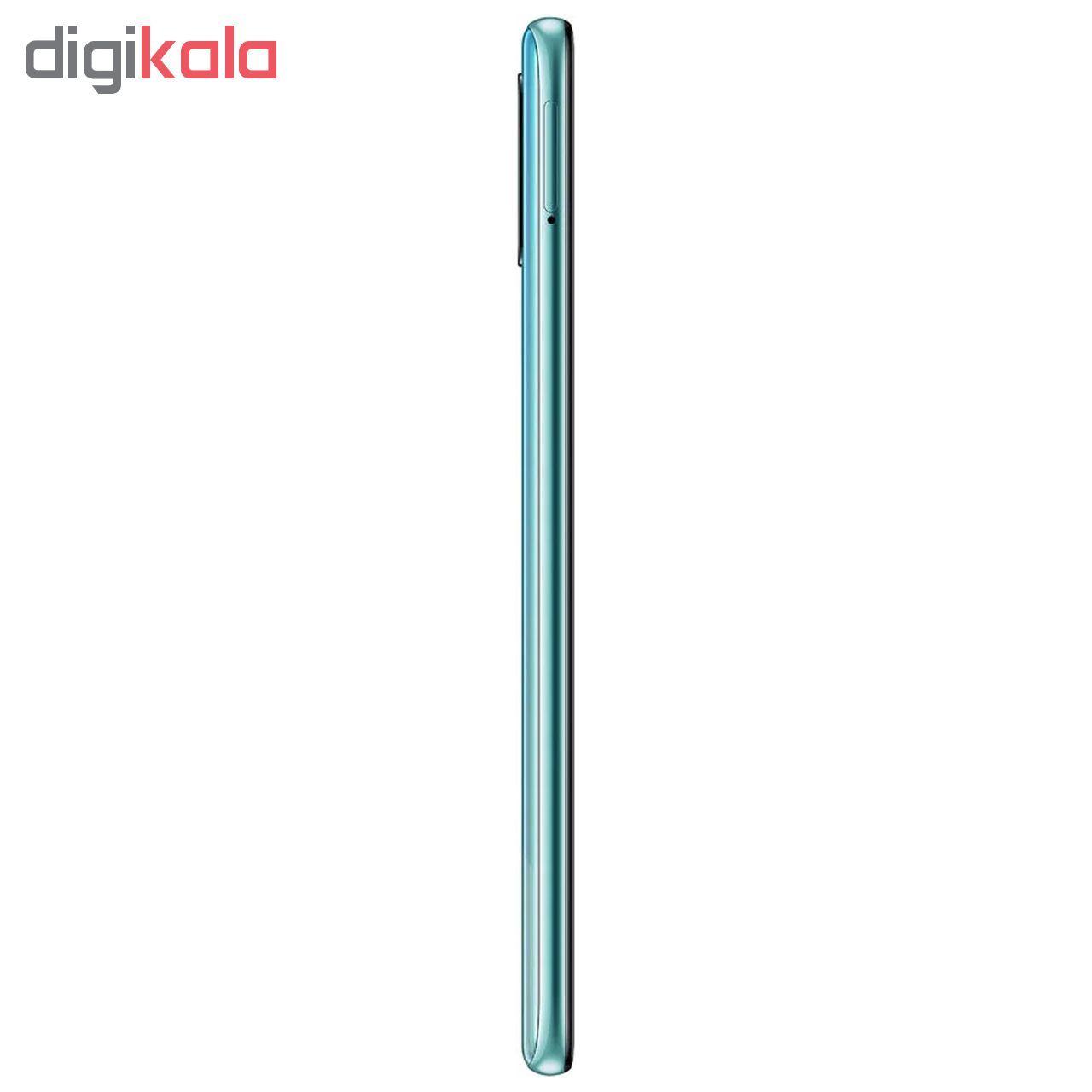 گوشی موبایل سامسونگ مدل Galaxy A51 SM-A515F/DSN دو سیم کارت ظرفیت 128گیگابایت main 1 5