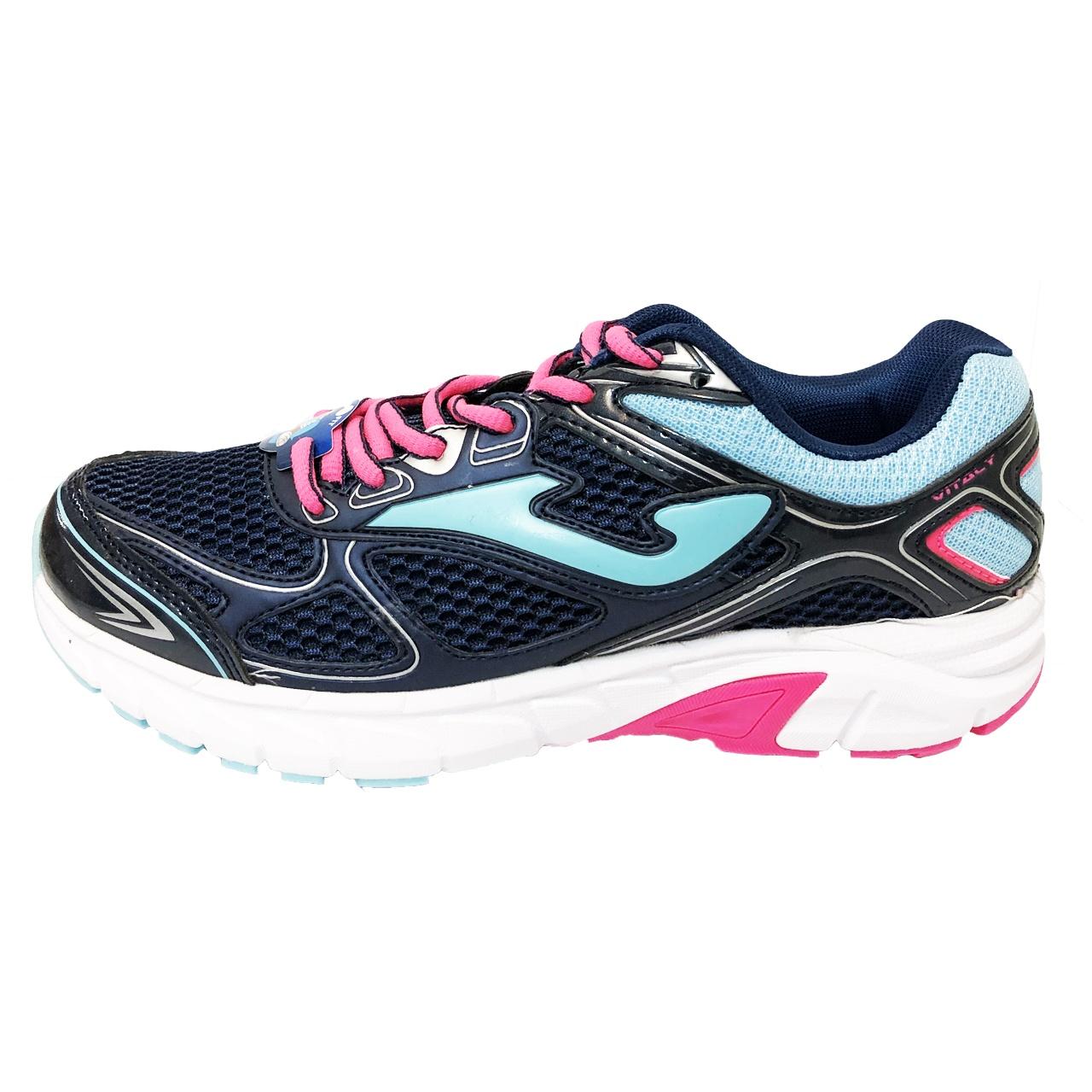کفش مخصوص دویدن زنانه جوما مدل VITALY 803