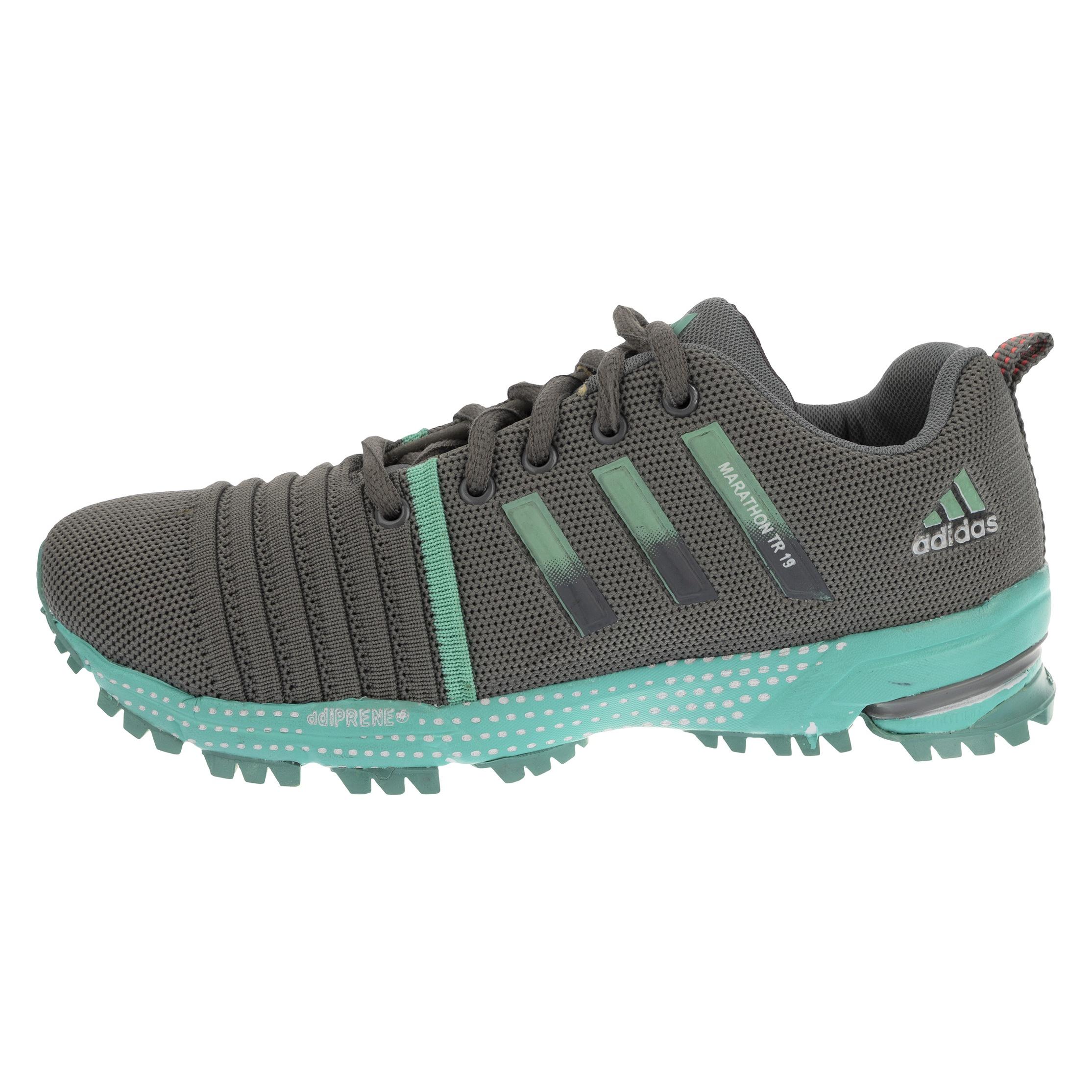 کفش مخصوص پیاده روی زنانه طرح ماراتن مدل BZ011