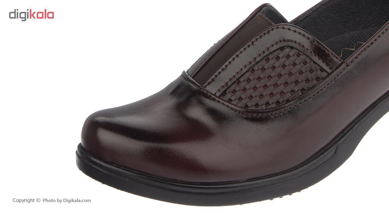 کفش زنانه طبی سینا کد 4 main 1 2