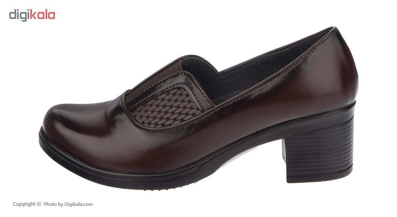 کفش زنانه طبی سینا کد 4 main 1 3