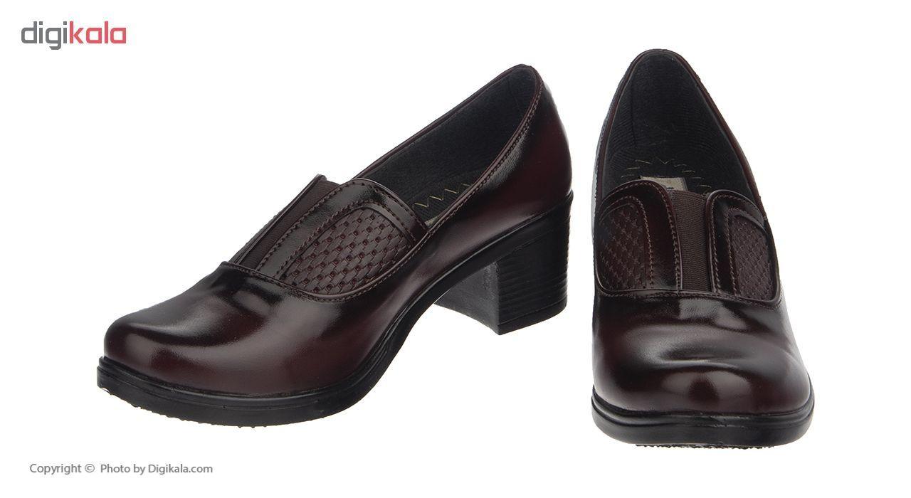 کفش زنانه طبی سینا کد 4 main 1 4