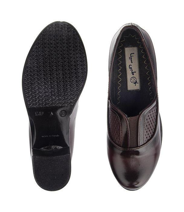 کفش زنانه طبی سینا کد 4 main 1 6