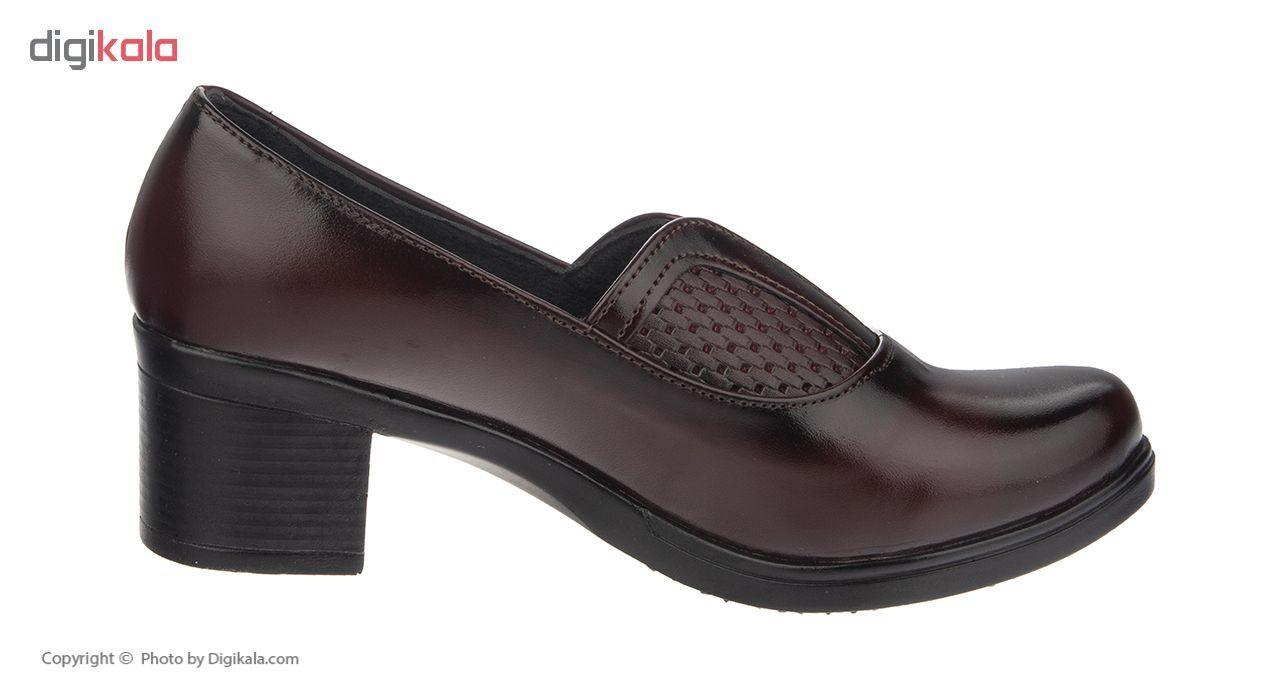 کفش زنانه طبی سینا کد 4 main 1 1