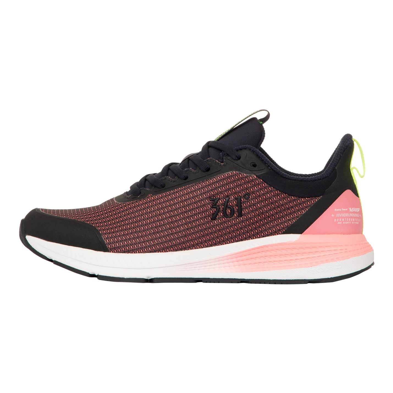 کفش مخصوص دویدن زنانه 361 درجه کد 4-581932230