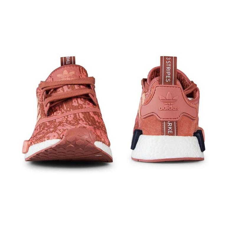 کفش مخصوص پیاده روی زنانه آدیداس مدل NMD R1 کد T09160