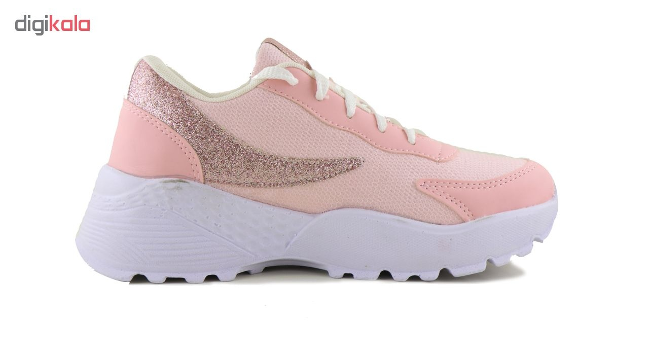 کفش مخصوص پیاده روی زنانه سیرسیو کد ۰۰۹۸۳۳۹۰