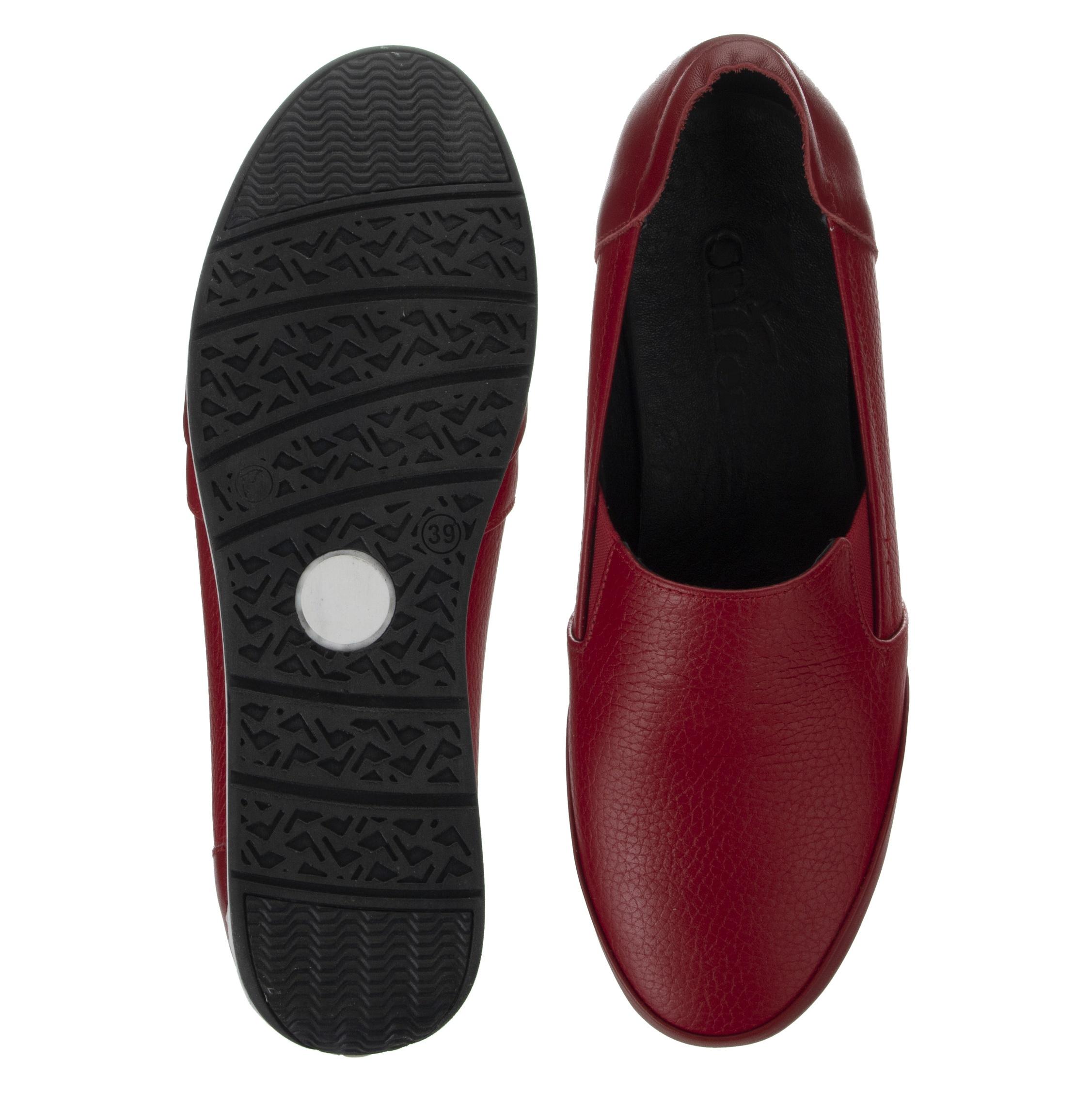 کفش روزمره نه شیفر مدل 5275A-102
