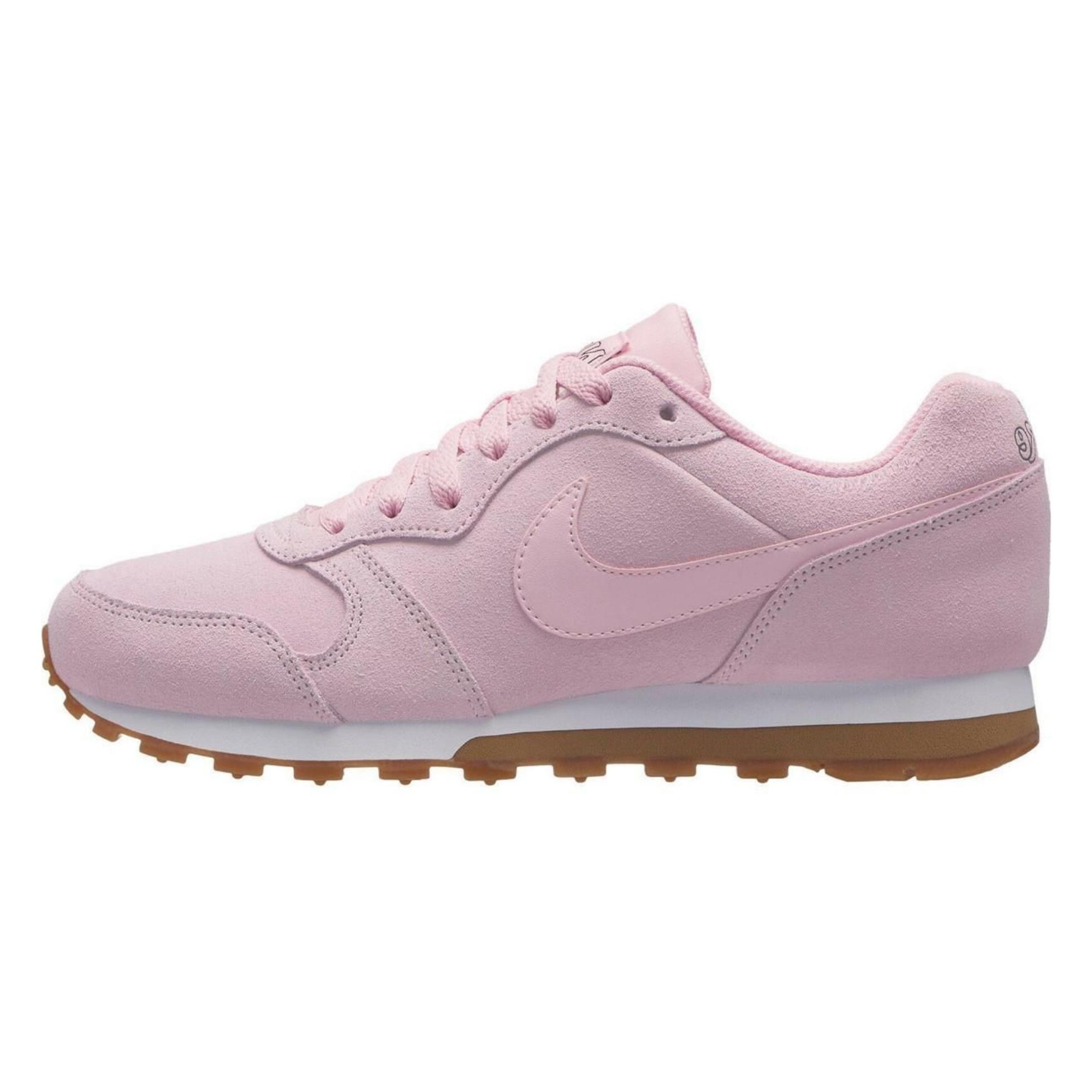 کفش راحتی زنانه نایکی مدل MD RUNNER 2