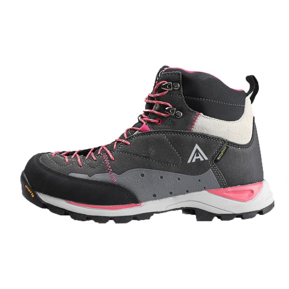 خرید کفش کوهنوردی زنانه هامتو مدل 5-6588