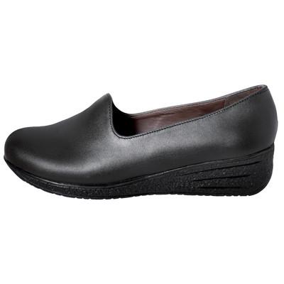 تصویر کفش زنانه آفاق مدل سلدا کد  BK-2837