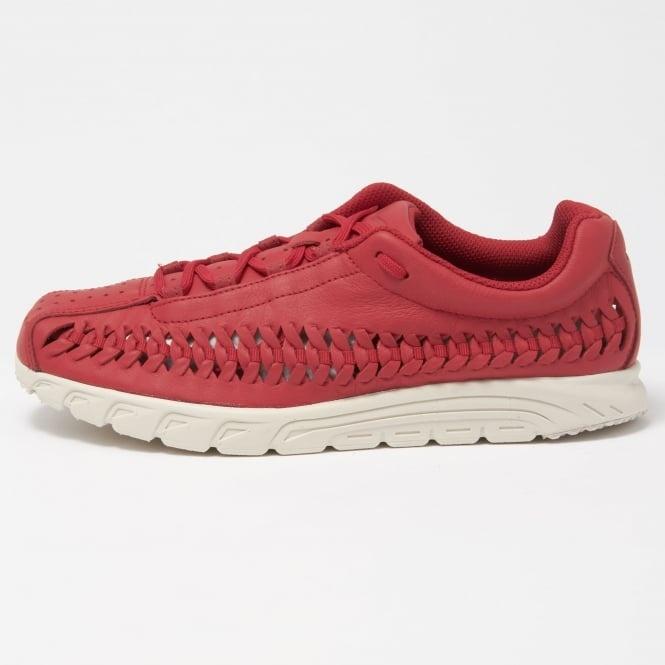 کفش مخصوص پیاده روی زنانه نایکی مدل MAYFLY WOVEN