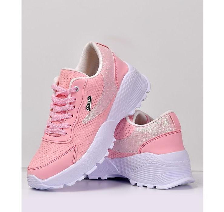 کفش مخصوص پیاده روی زنانه مدل Classic-Pk