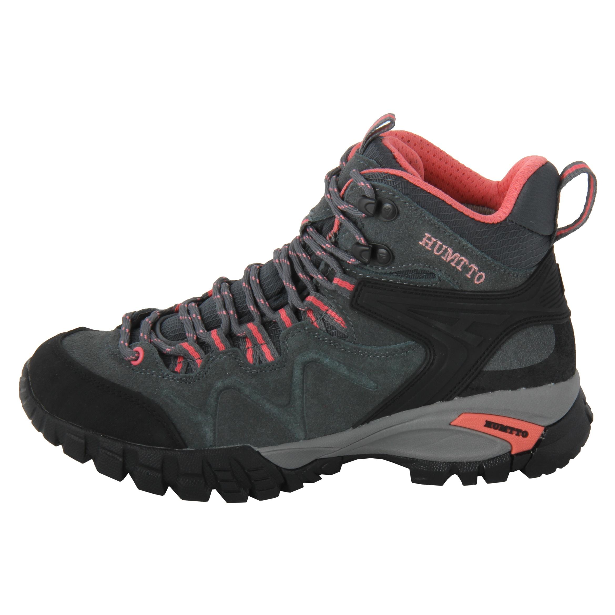 کفش کوهنوردی زنانه هامتو مدل 210350B_2