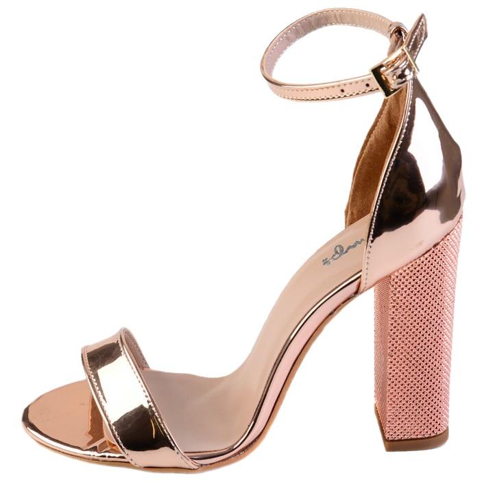 کفش زنانه بامبی کد F0363791239