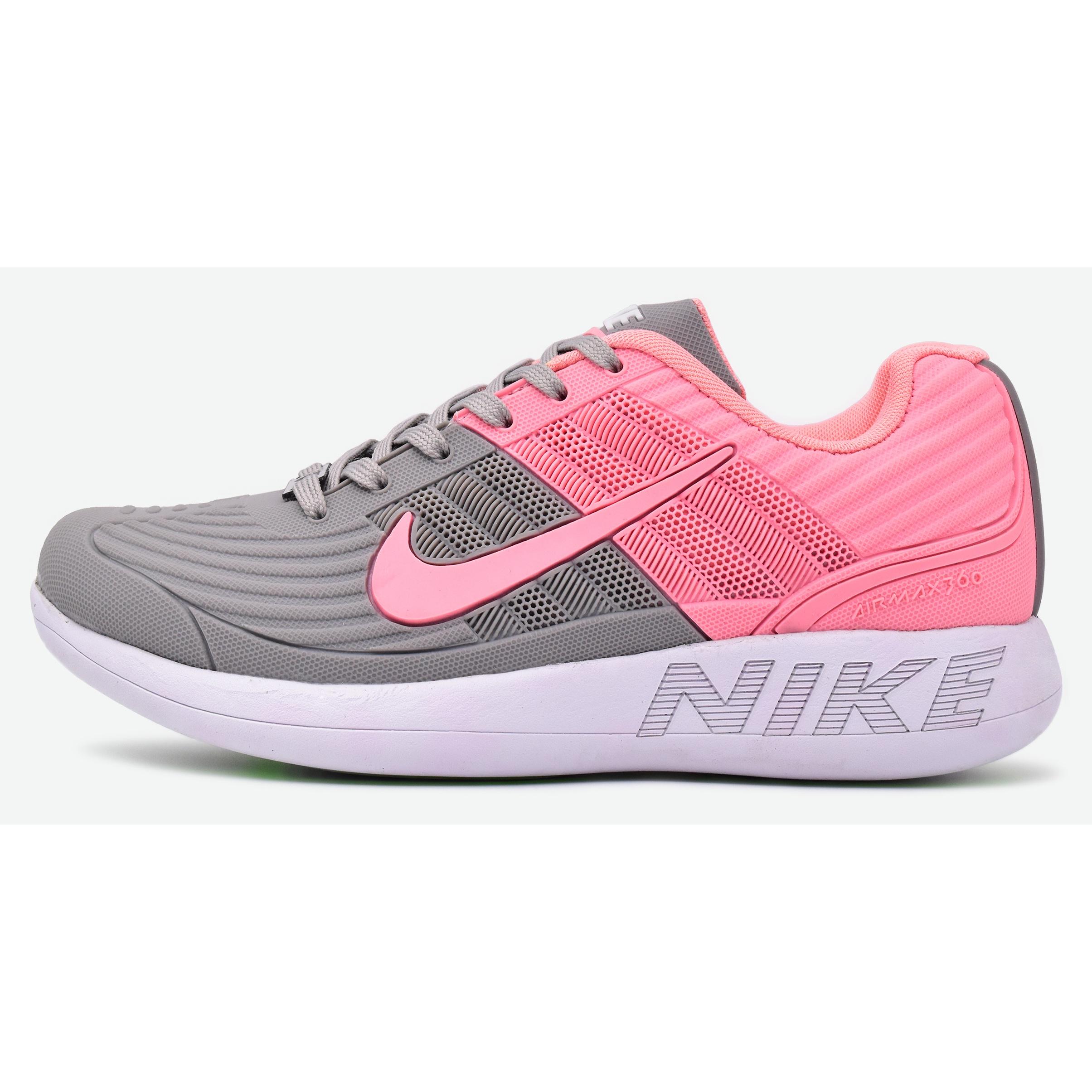 کفش مخصوص پیاده روی زنانه کد JA6001