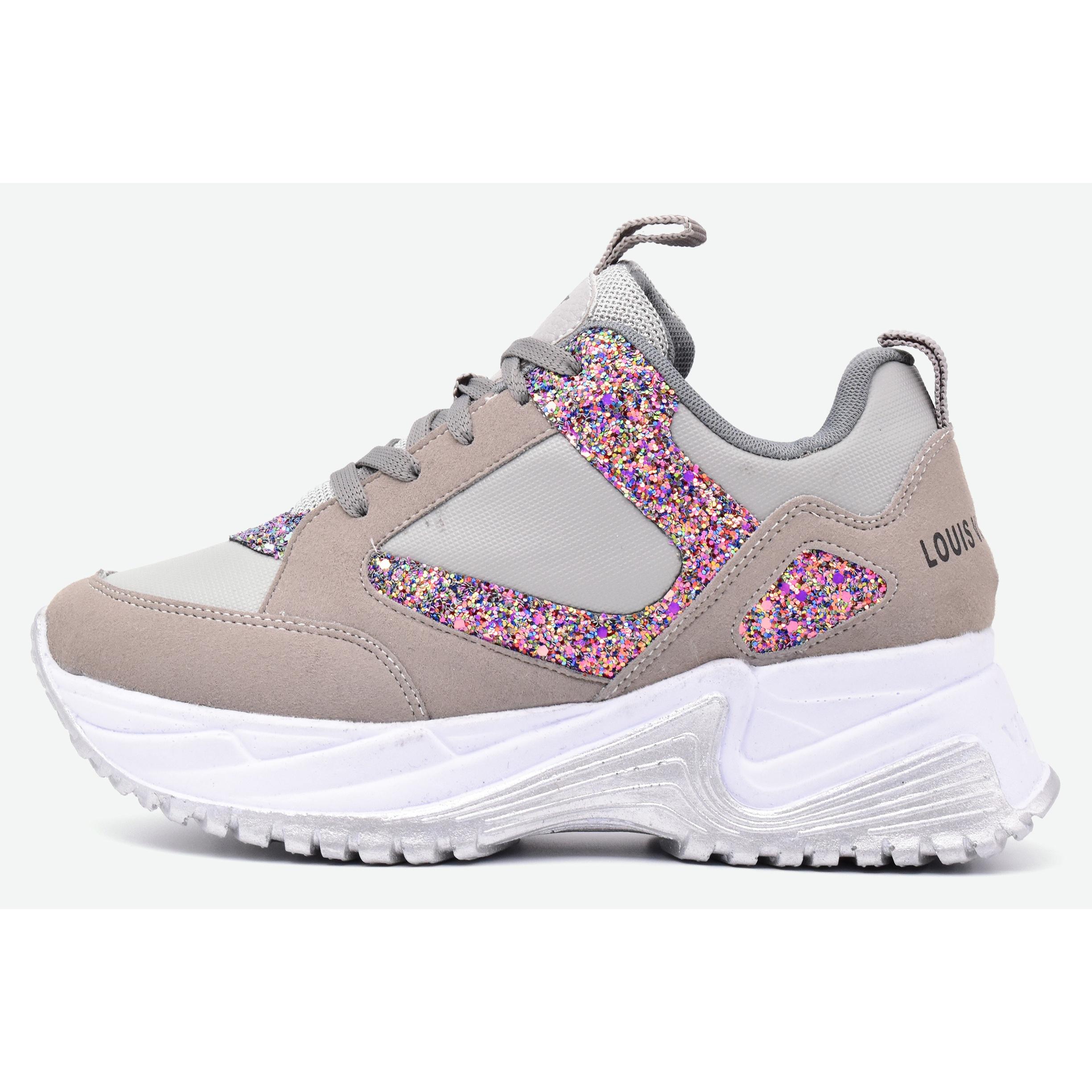 کفش مخصوص پیاده روی زنانه  کد JA6014