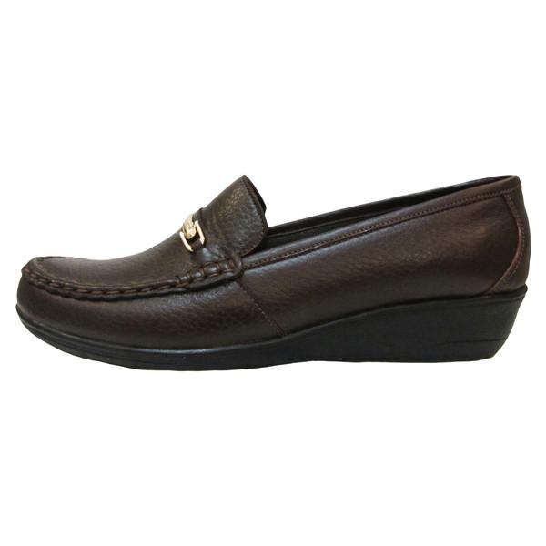 کفش روزمره زنانه نهرین مدل نسیم کد 2