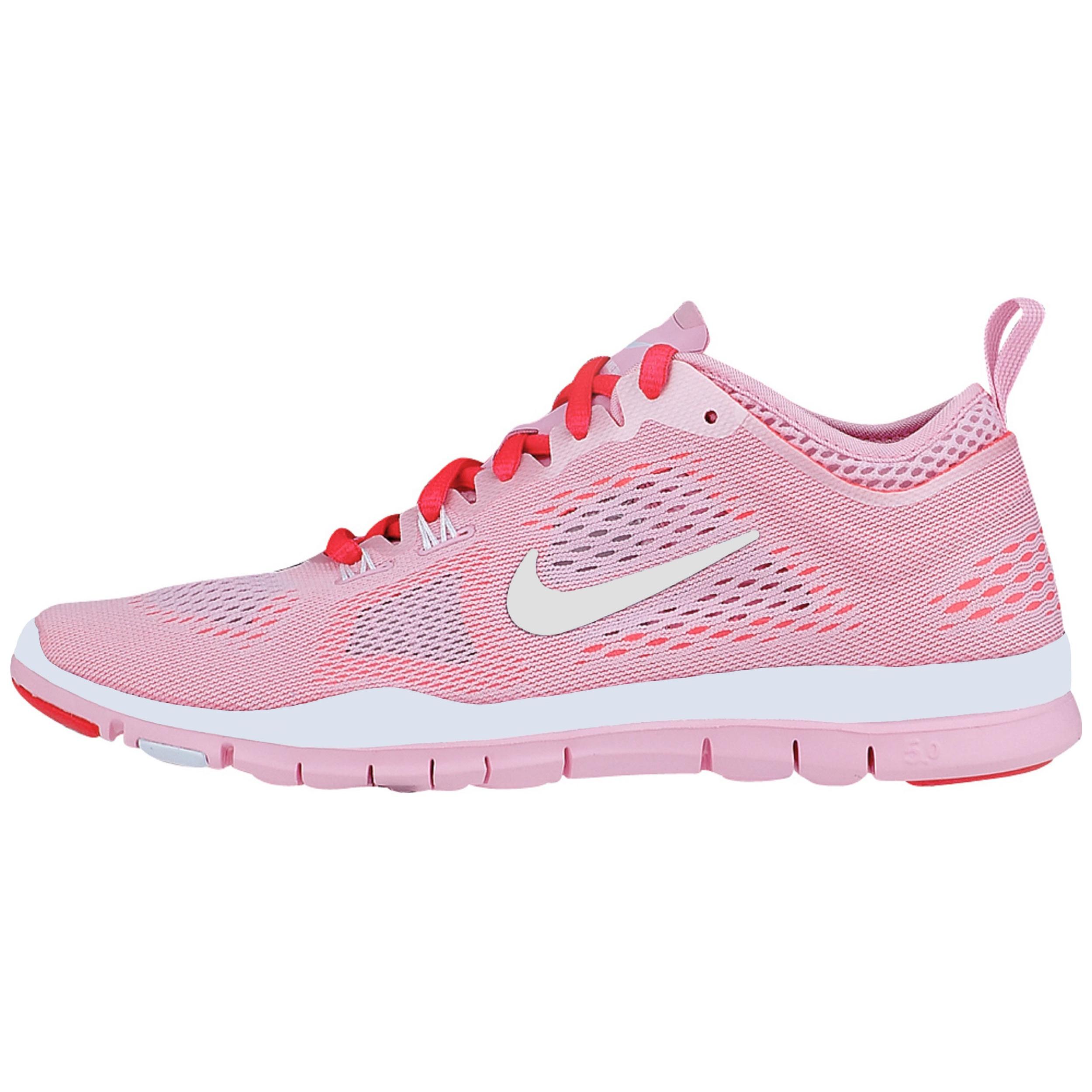 کفش مخصوص پیاده روی زنانه نایکی مدل 4 free 5.0 tr fit