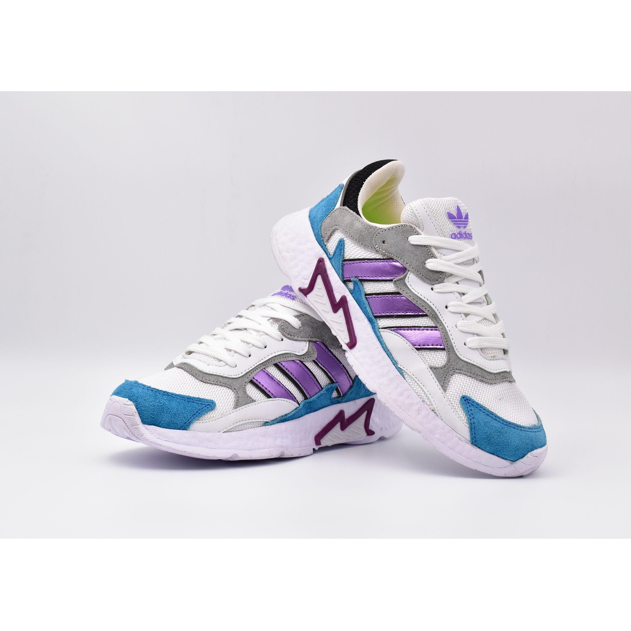 کفش مخصوص پیاده روی زنانه مدل مدا کد 5602