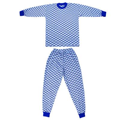 تصویر ست تیشرت و شلوار مردانه کد ABA-6