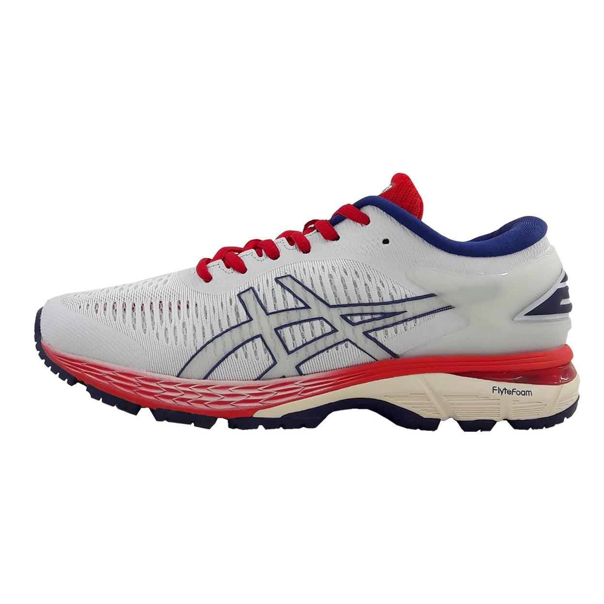 کفش مخصوص پیاده روی زنانه اسیکس مدل Gel kayano25-1012A026