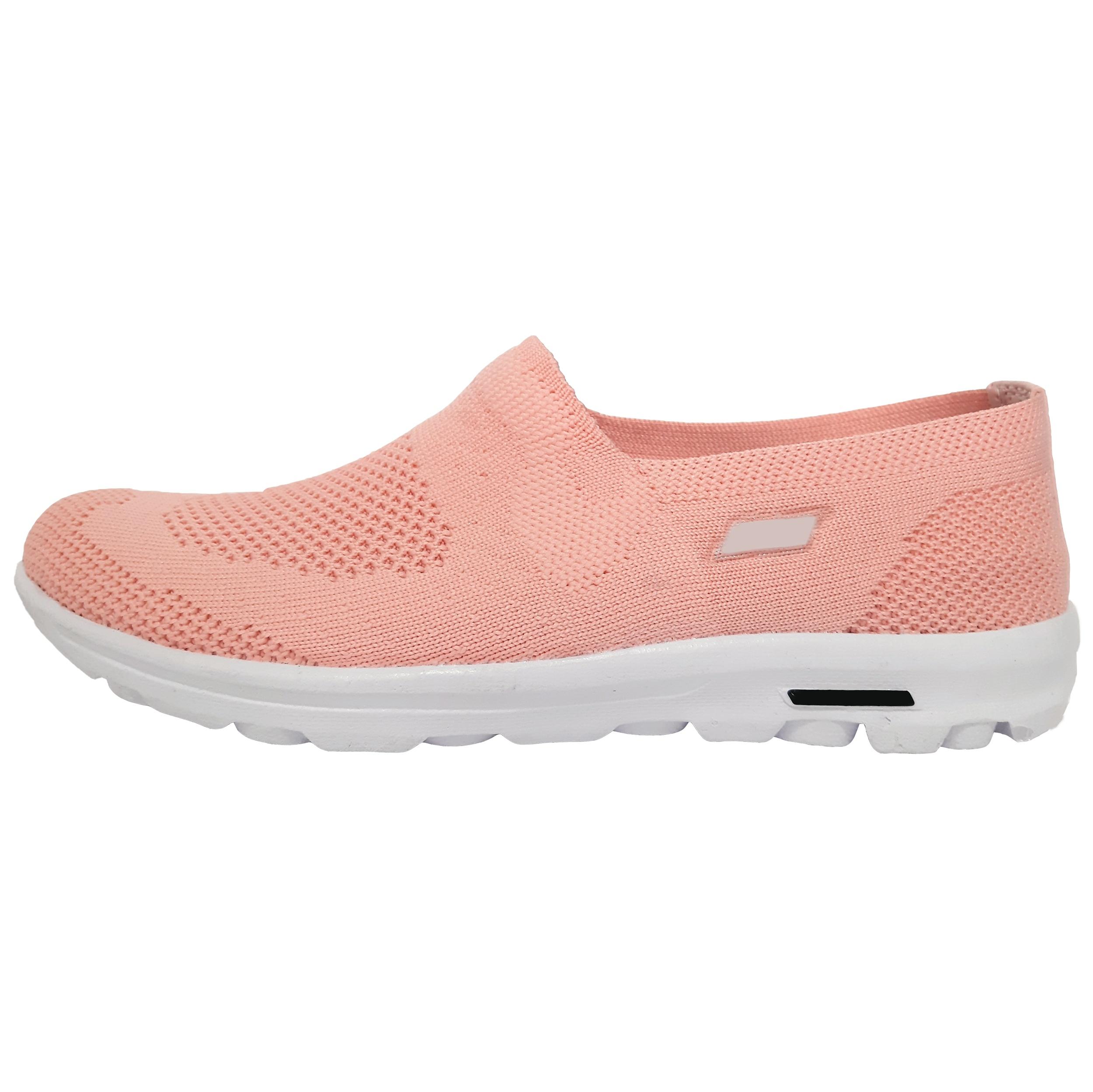 کفش مخصوص پیاده روی زنانه کد K001