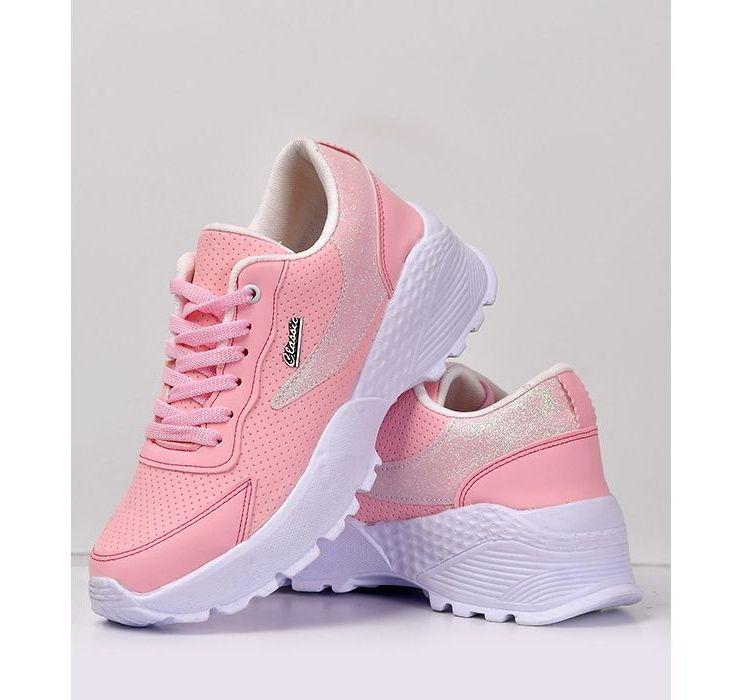 کفش مخصوص پیاده روی زنانه مدل CLS-PK main 1 1