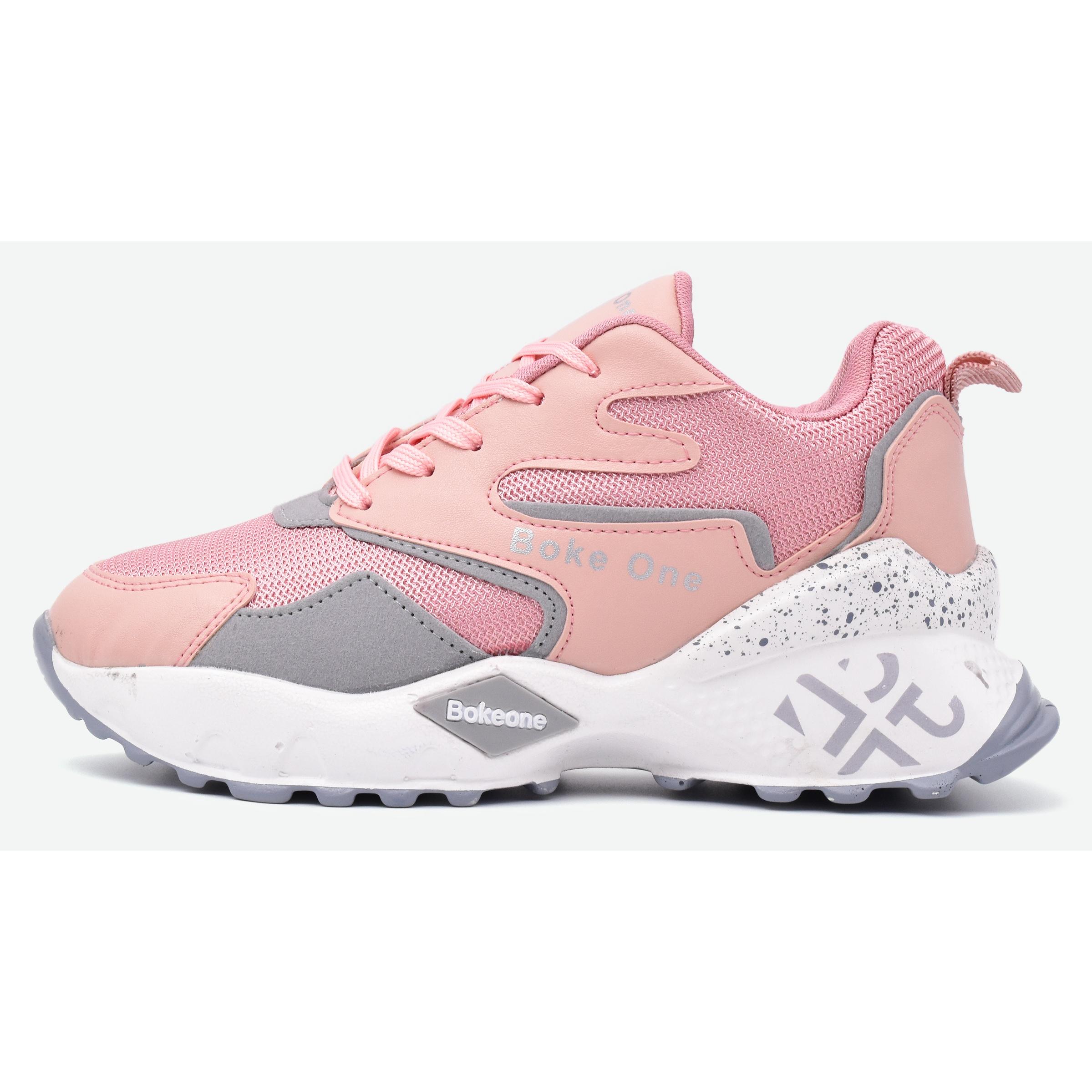 کفش مخصوص پیاده روی زنانه پارمیس کد JA6010