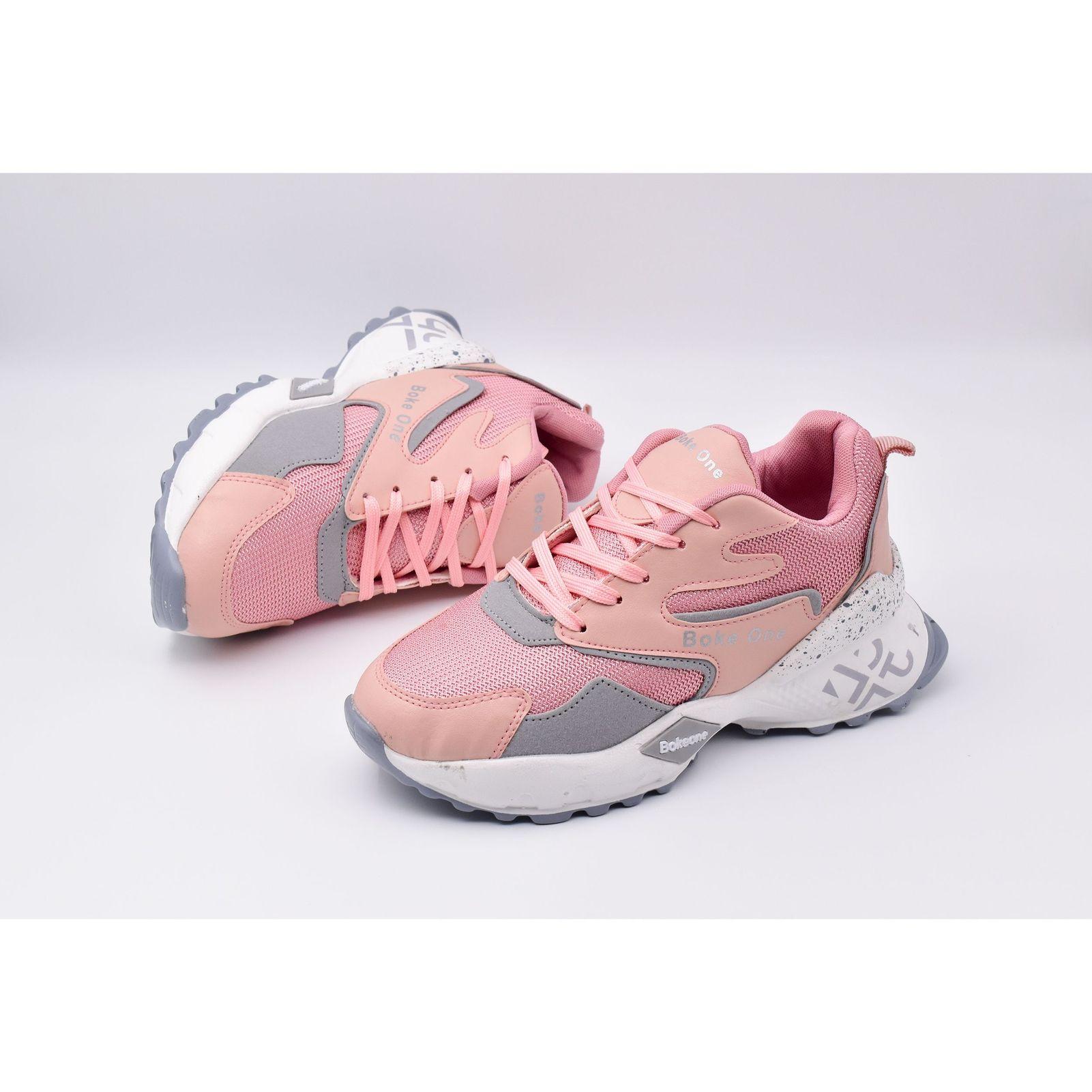 کفش مخصوص پیاده روی زنانه پارمیس کد JA6010 main 1 2