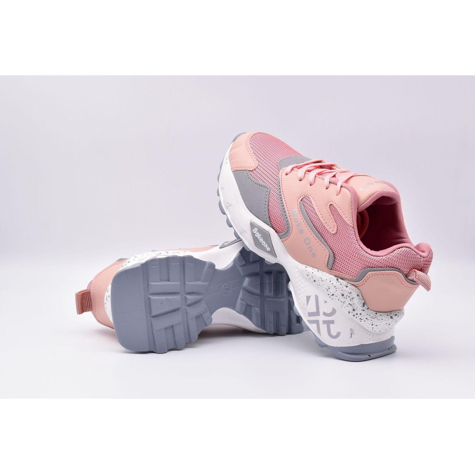 کفش مخصوص پیاده روی زنانه پارمیس کد JA6010 main 1 4
