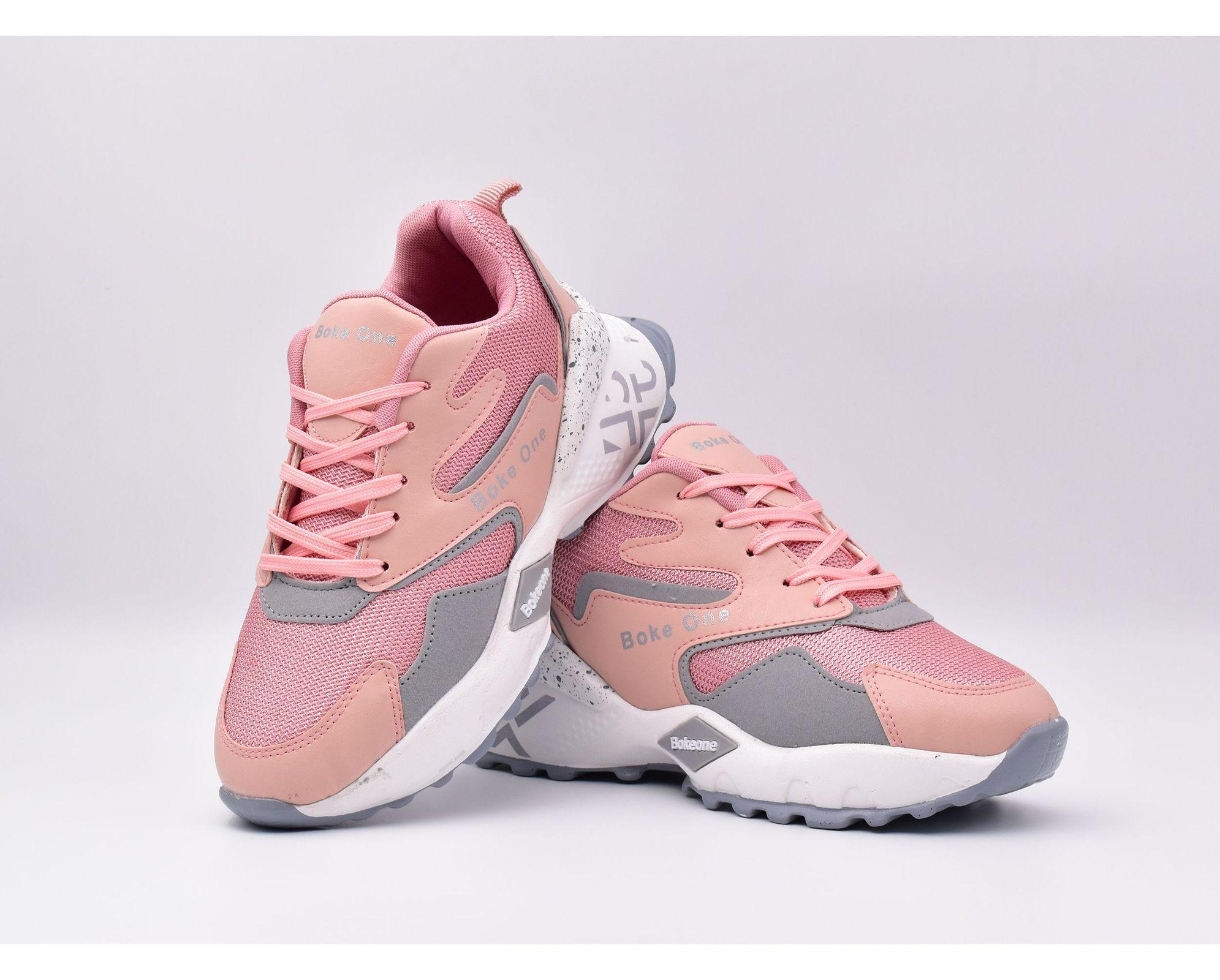 کفش مخصوص پیاده روی زنانه پارمیس کد JA6010 main 1 5