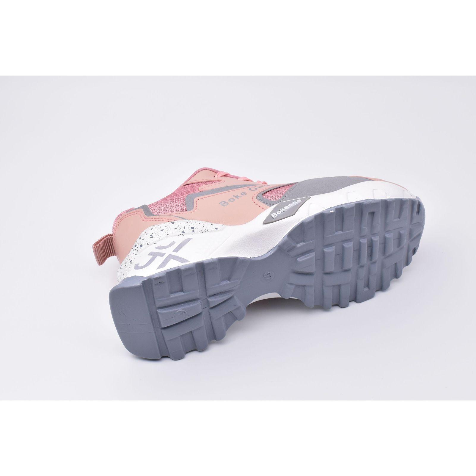 کفش مخصوص پیاده روی زنانه پارمیس کد JA6010 main 1 7