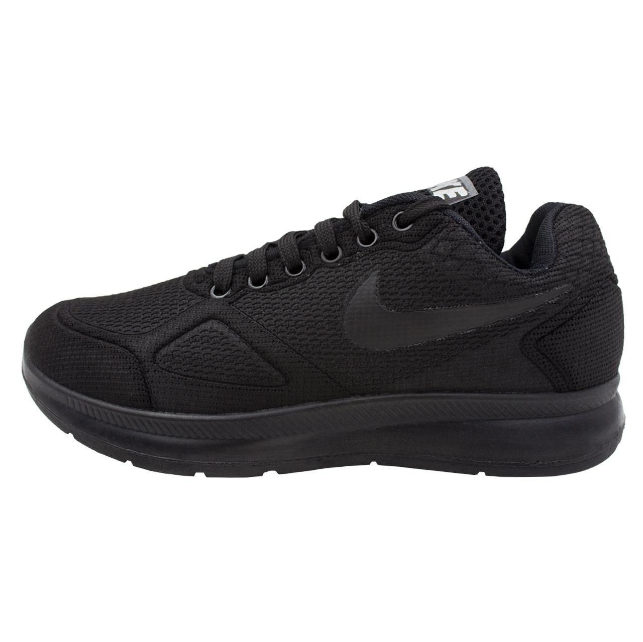 کفش مخصوص پیاده روی زنانه مدل 6014N1