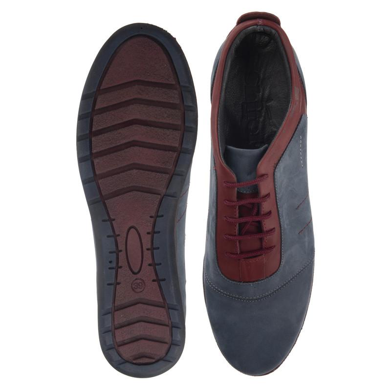 کفش روزمره زنانه شیفر مدل 5181A-103