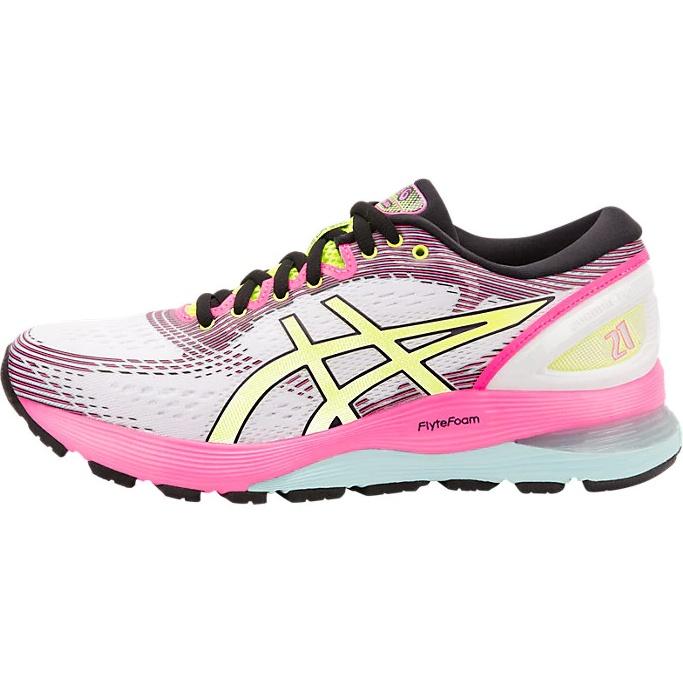 کفش مخصوص پیاده روی زنانه مدل nimbus 21 کد 001