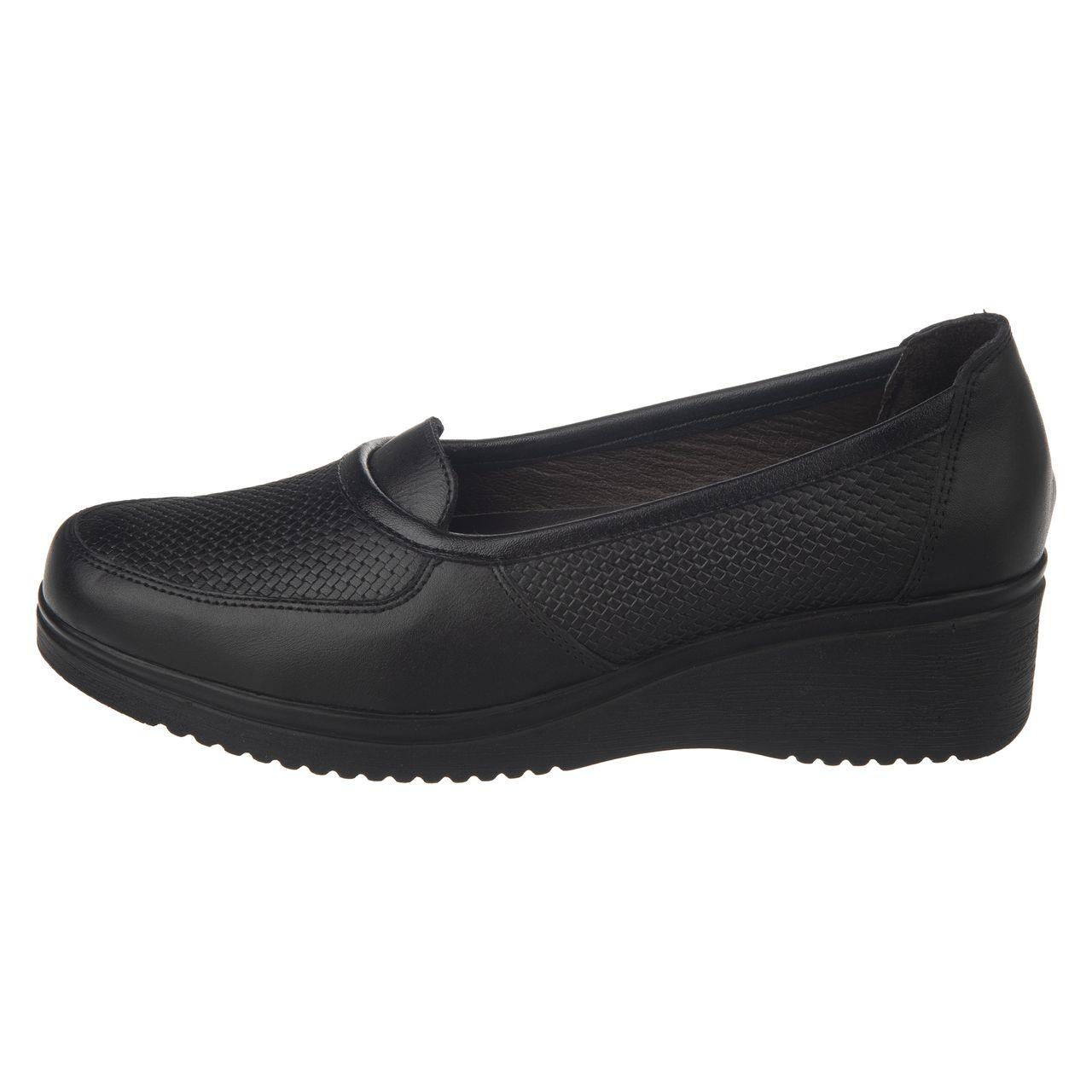 کفش روزمره زنانه شیفر مدل 5276A-101