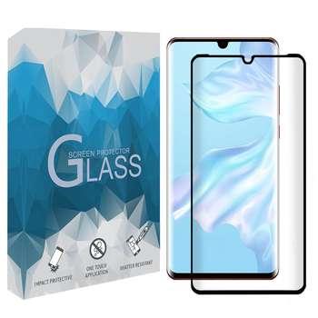 محافظ صفحه نمایش 5D مدل FGSP مناسب برای گوشی موبایل هوآوی P30 Pro