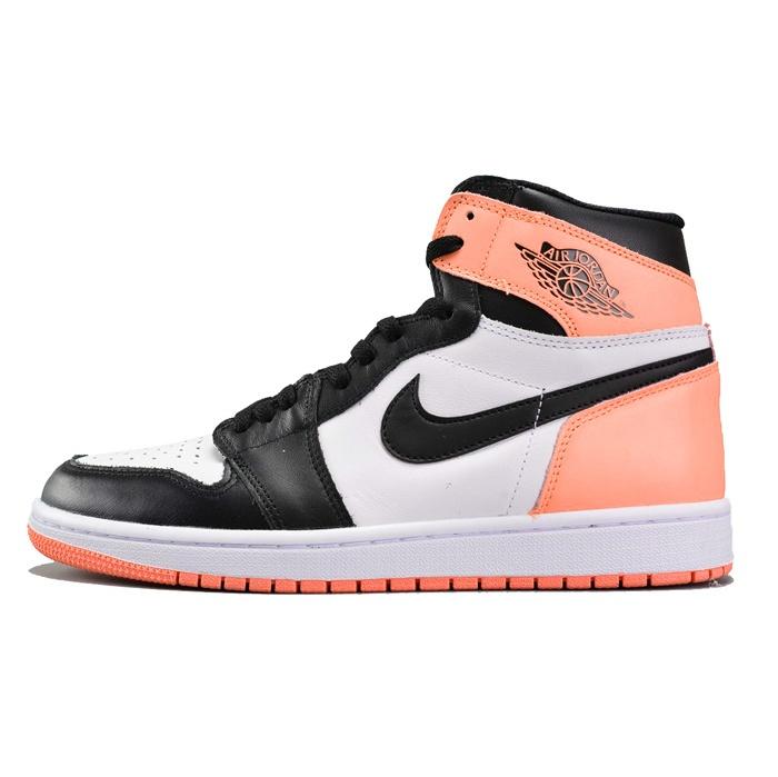 کفش راحتی زنانه نایکی مدل AIR JORDAN 1 RETRO 861428-103