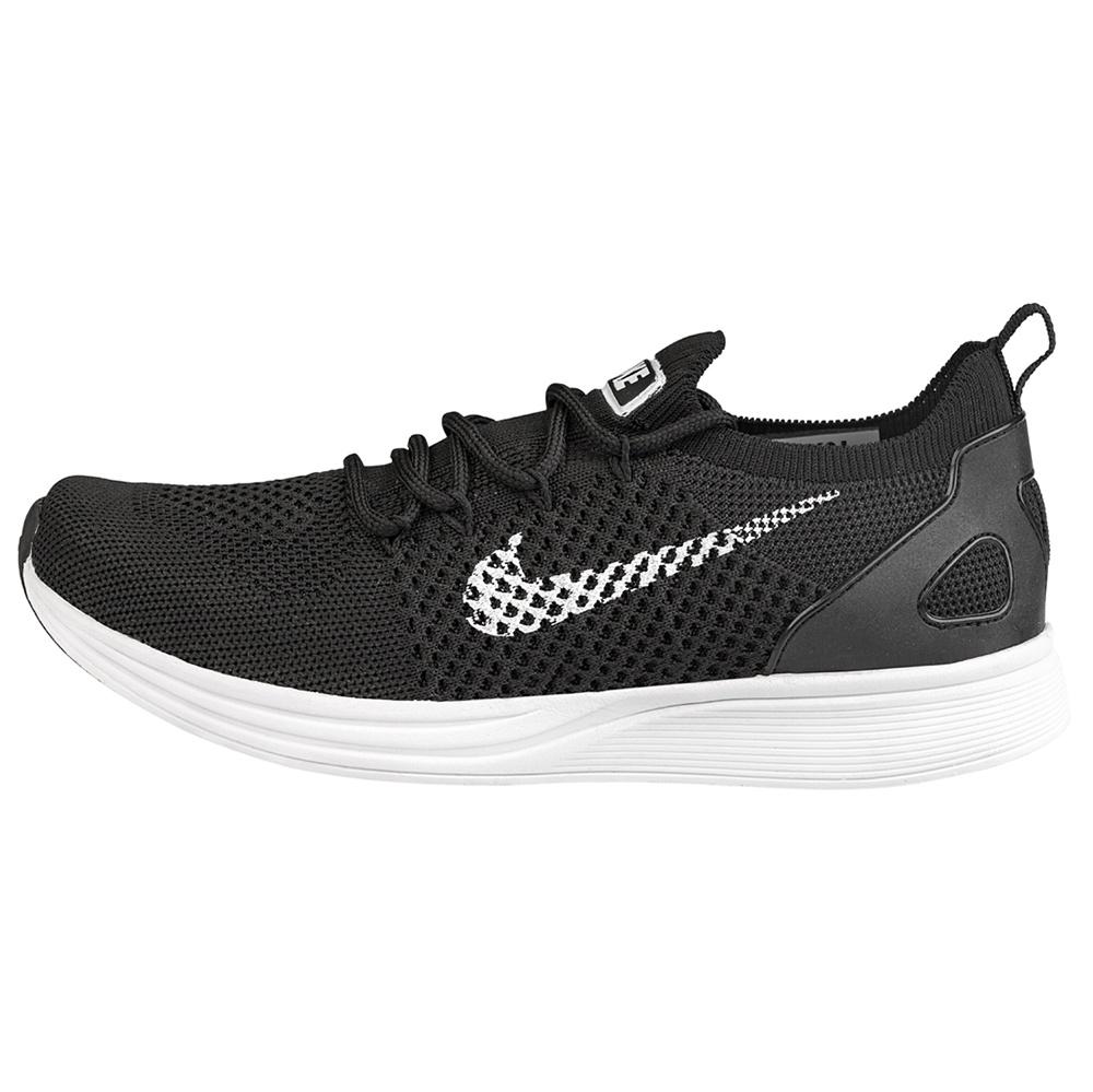 کفش مخصوص پیاده روی زنانه مدل رویال 02 رنگ مشکی