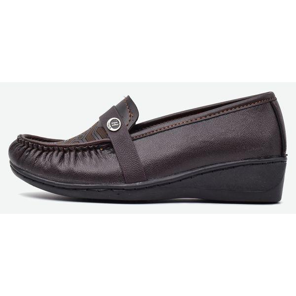 کفش روزمره زنانه مدل آرزو کد 5620