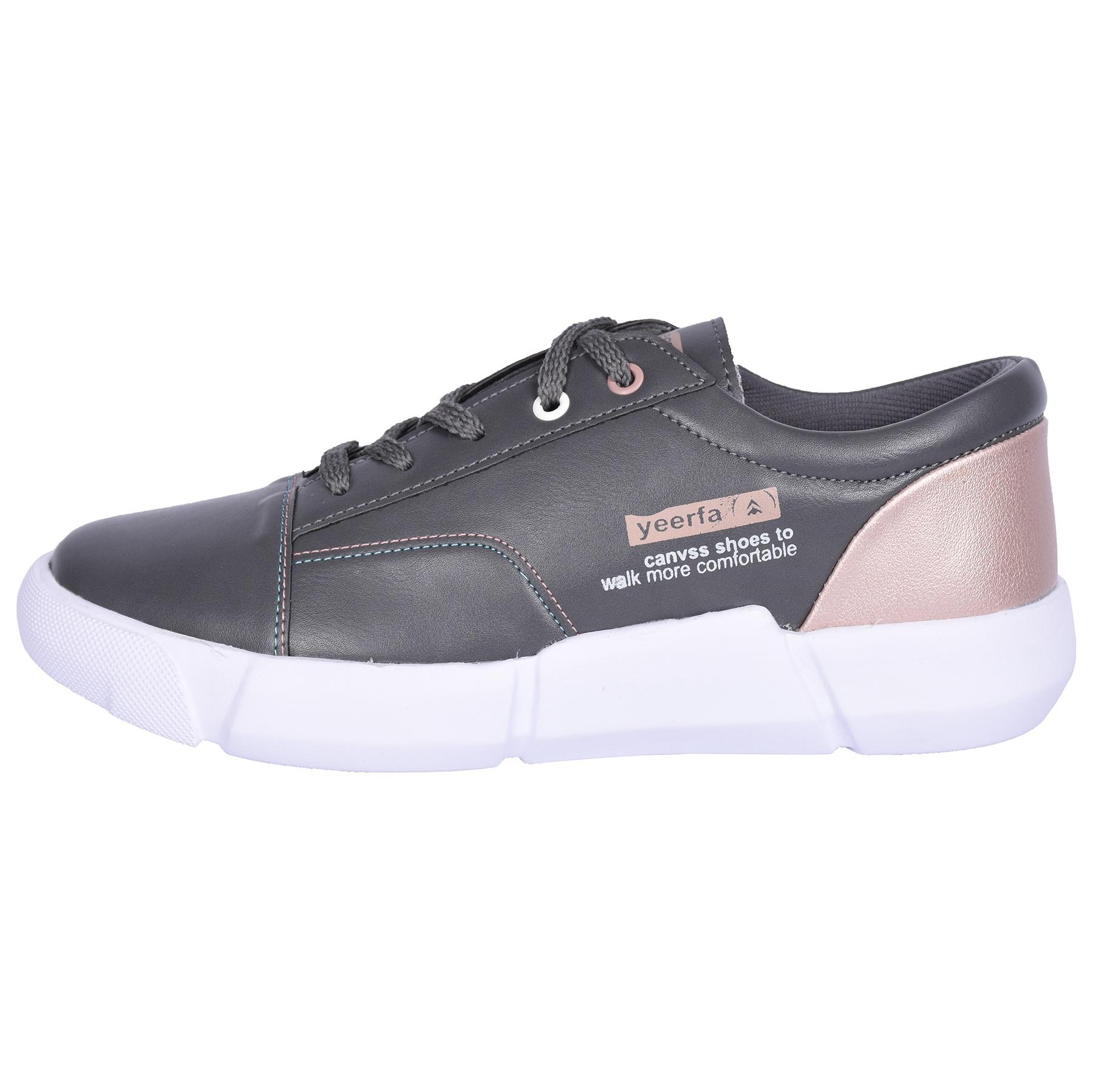 کفش مخصوص پیاده روی زنانه مدل N107