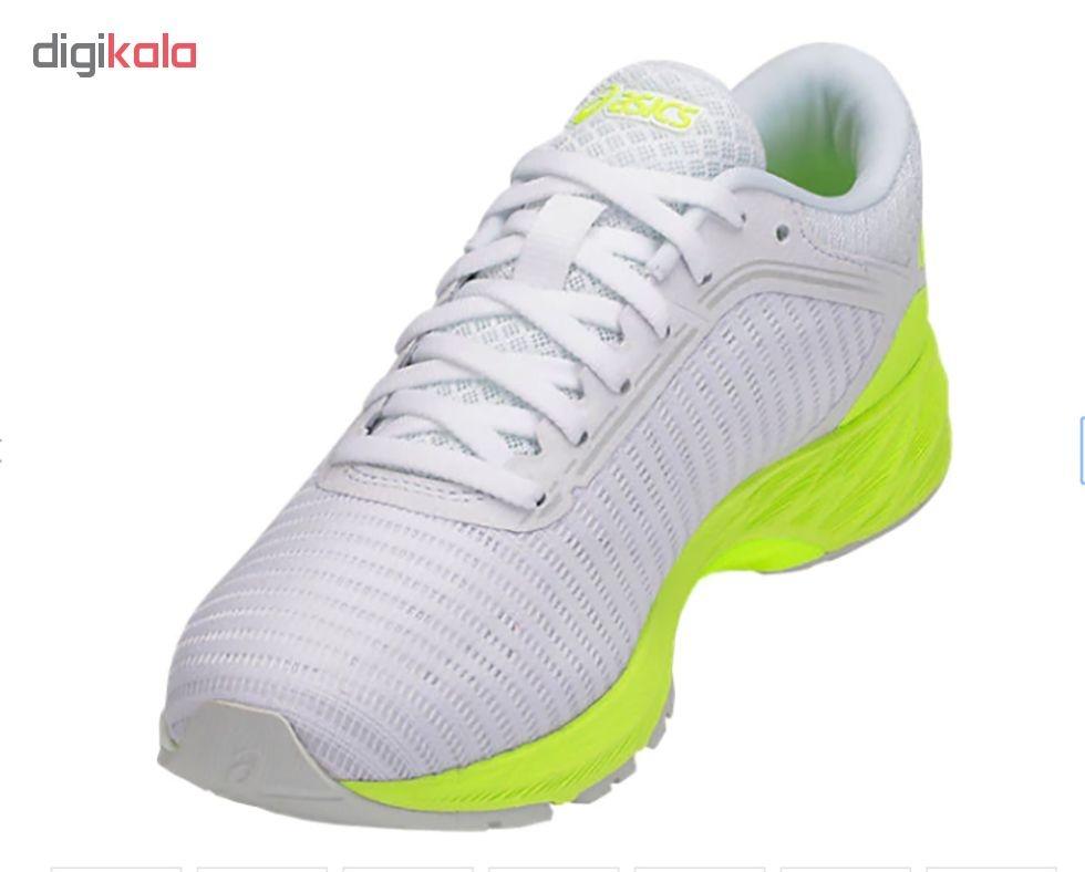 کفش مخصوص پیاده روی زنانه اسیکس کد T7D5N-0107