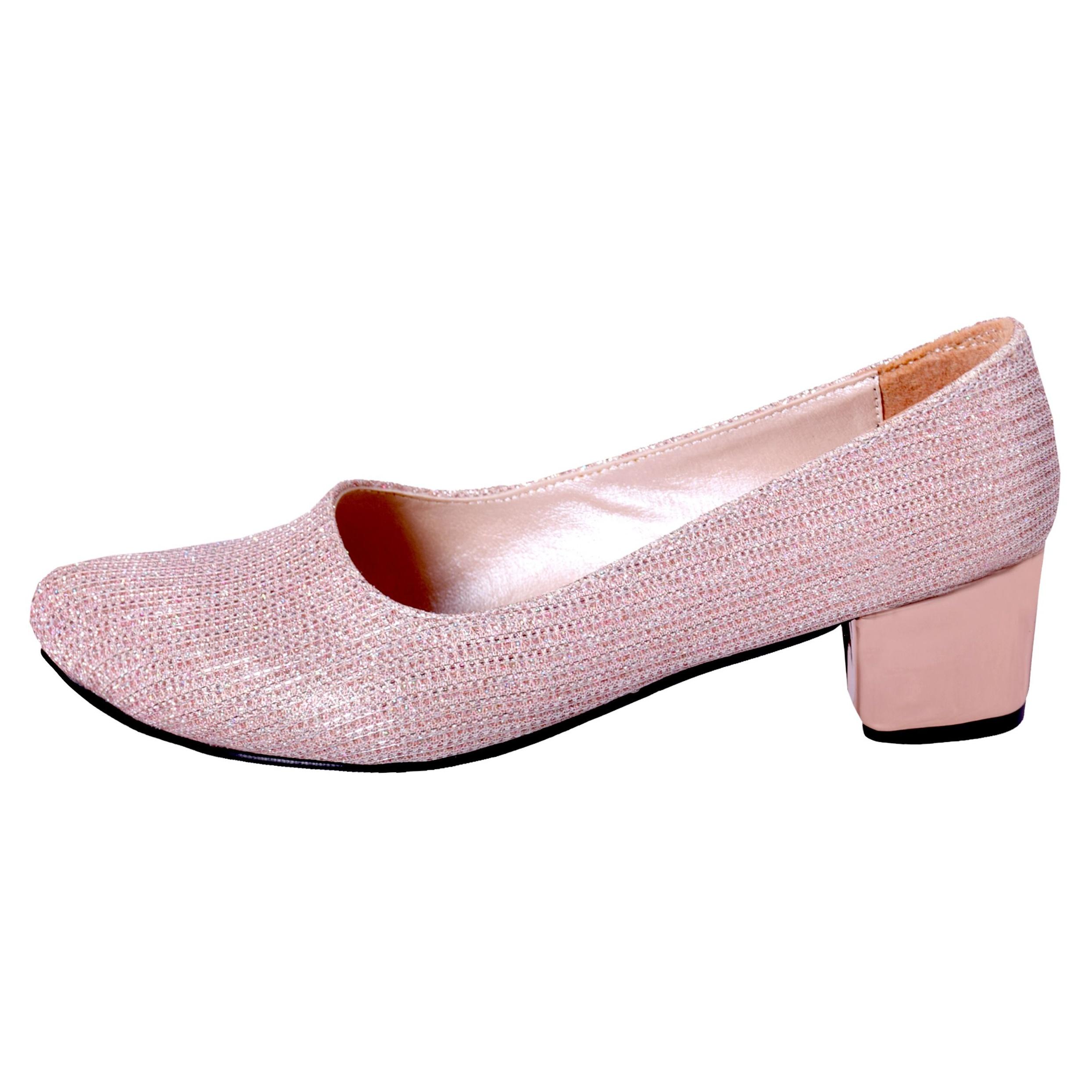 کفش زنانه برادران کد RSGD-2479 main 1 2