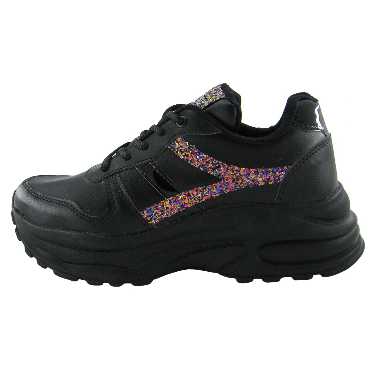 کفش مخصوص پیاده روی زنانه کد Ne-01