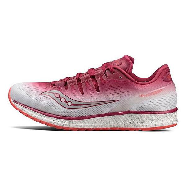 کفش مخصوص دویدن زنانه ساکنی مدل Freedom Iso کد S10355-5