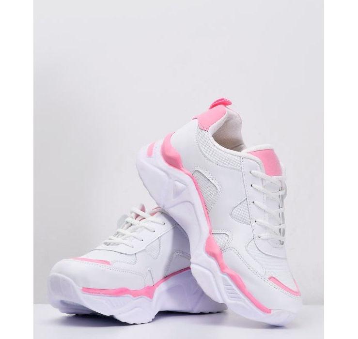 کفش مخصوص پیاده روی زنانه مدل J2-Wh main 1 2