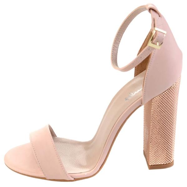 کفش زنانه بامبی کد F0363791209