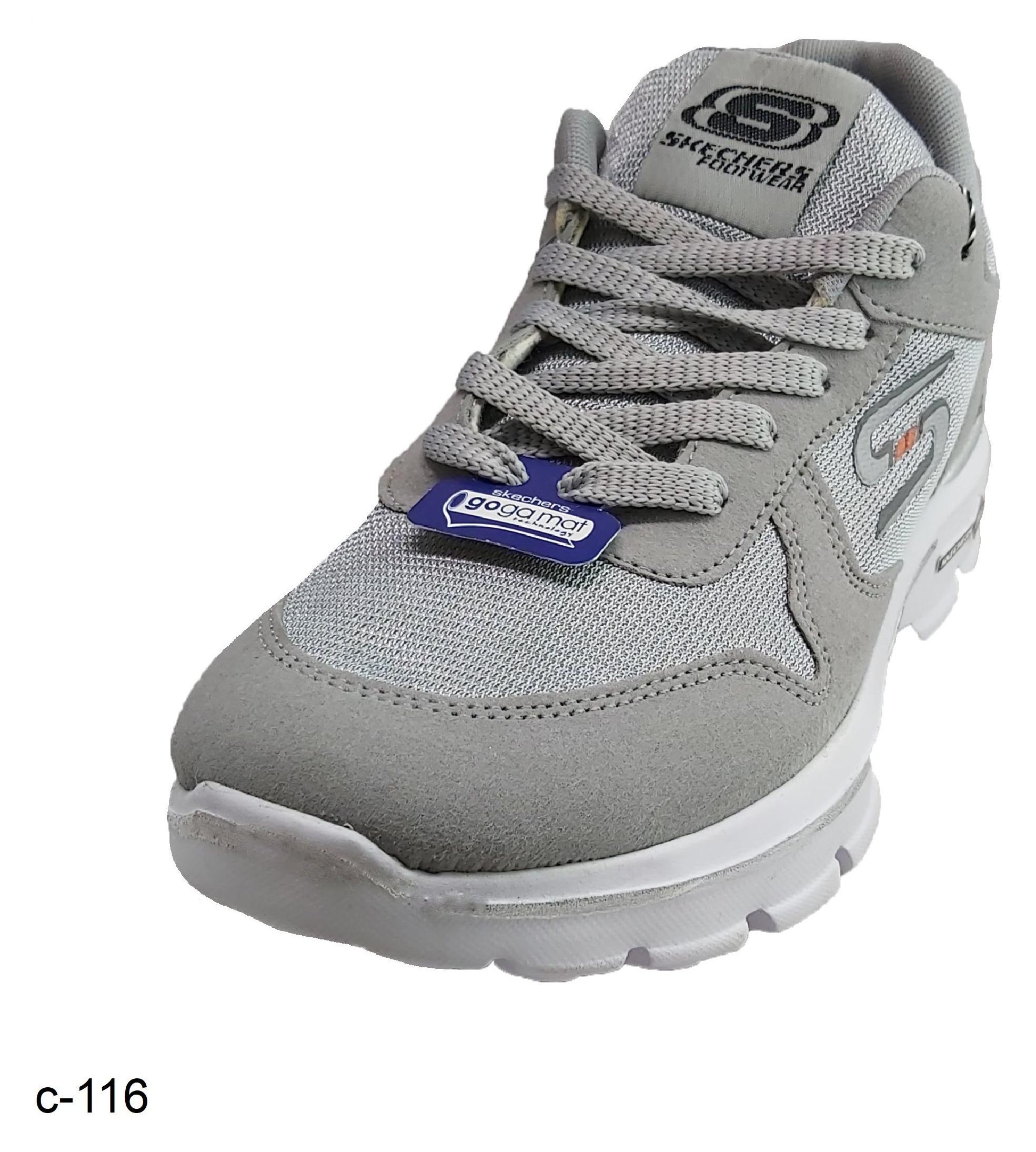 کفش مخصوص پیاده روی زنانه کد c116